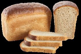 Хліб житньо-пшеничний формовий