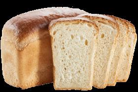 Хліб білий формовий
